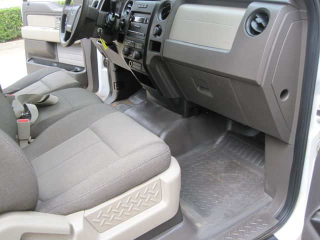 2010 Ford F-150 Supercab XL, 1 Owner Power Pack, Cloth Seating Plano, Texas 18