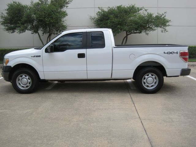 2010 Ford F-150 Supercab XL, 1 Owner Power Pack, Cloth Seating Plano, Texas 5