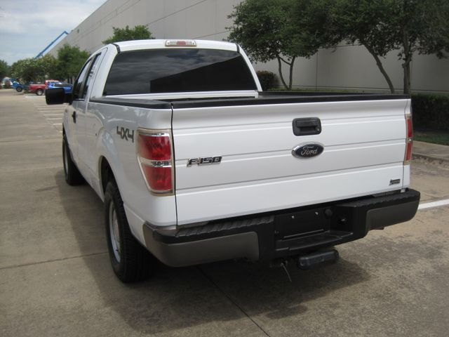 2010 Ford F-150 Supercab XL, 1 Owner Power Pack, Cloth Seating Plano, Texas 8