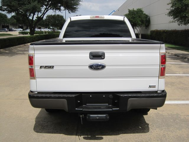 2010 Ford F-150 Supercab XL, 1 Owner Power Pack, Cloth Seating Plano, Texas 9