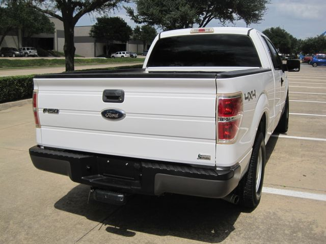 2010 Ford F-150 Supercab XL, 1 Owner Power Pack, Cloth Seating Plano, Texas 10