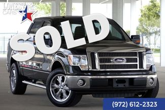 2010 Ford F-150 Lariat  39,900 Miles Clean Carfax One Owner