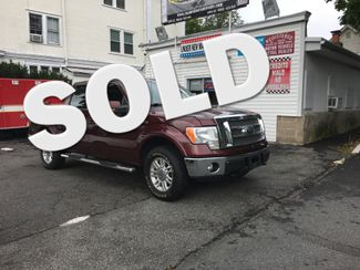 2010 Ford F-150 Lariat Portchester, New York