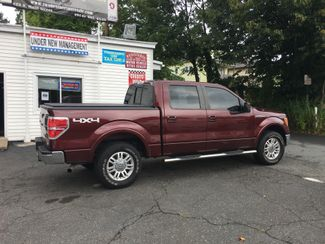 2010 Ford F-150 Lariat Portchester, New York 3