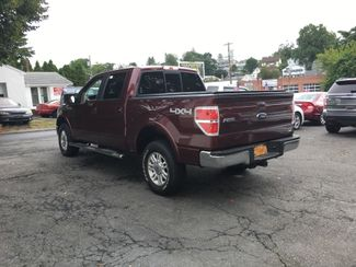 2010 Ford F-150 Lariat Portchester, New York 4