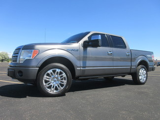 2010 Ford F-150 Platinum in , Colorado