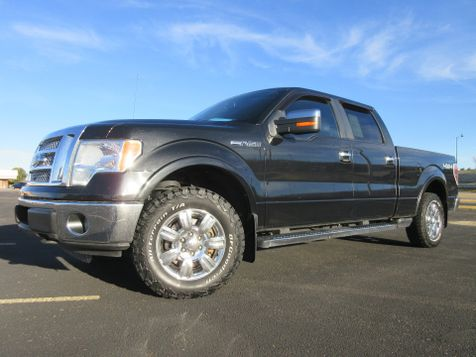 2010 Ford F-150 Lariat Supercrew 4X4 in , Colorado