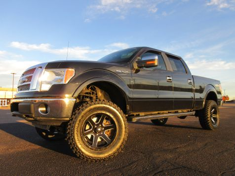 2010 Ford F-150 Lariat Supercrew 4X4 w/ 6