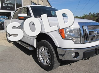 2010 Ford F-150 Lariat Raleigh, NC