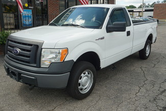2010 Ford F-150 in Richmond Virginia