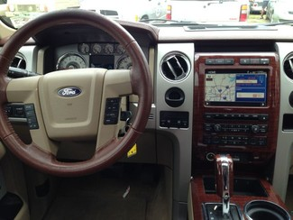 2010 Ford F-150 King Ranch San Antonio, Texas 10