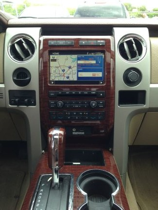 2010 Ford F-150 King Ranch San Antonio, Texas 12