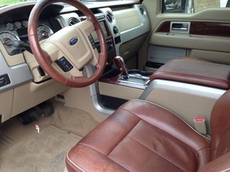 2010 Ford F-150 King Ranch San Antonio, Texas 6