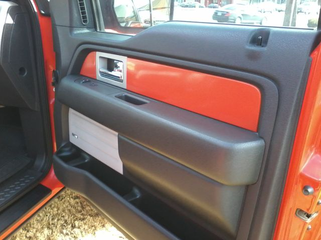 2010 Ford F-150 SVT Raptor Custom Pre-Runner San Antonio, Texas 16