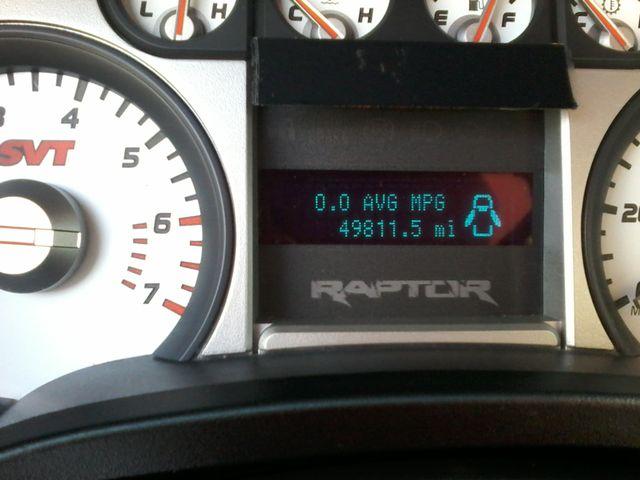 2010 Ford F-150 SVT Raptor Custom Pre-Runner San Antonio, Texas 21