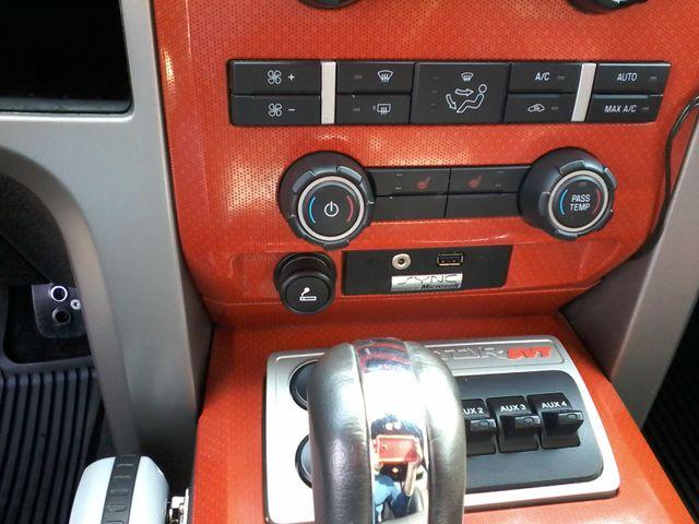 2010 Ford F-150 SVT Raptor Custom Pre-Runner San Antonio, Texas 24