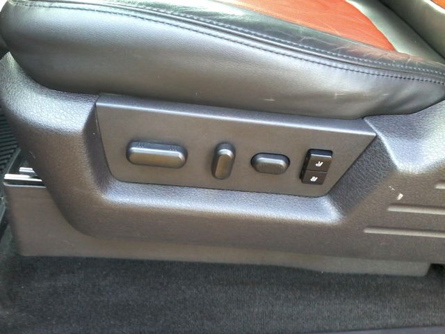 2010 Ford F-150 SVT Raptor Custom Pre-Runner San Antonio, Texas 34