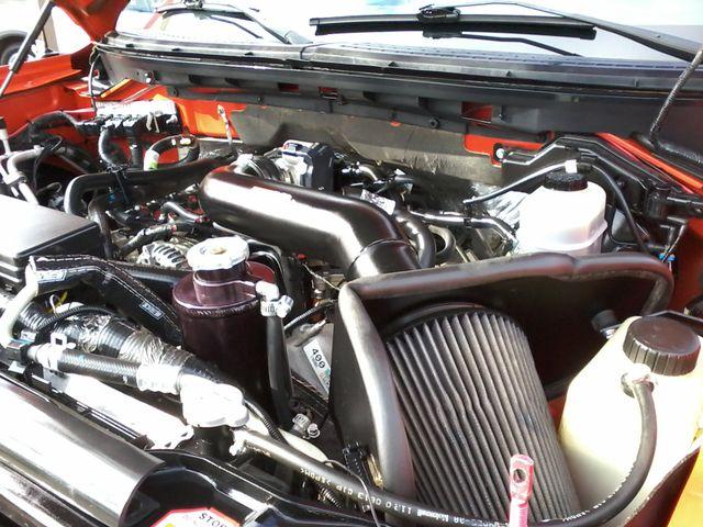 2010 Ford F-150 SVT Raptor Custom Pre-Runner San Antonio, Texas 36