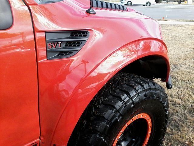2010 Ford F-150 SVT Raptor Custom Pre-Runner San Antonio, Texas 11