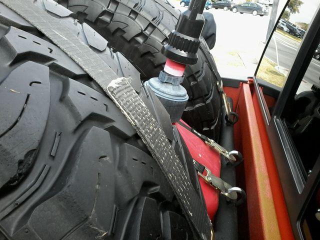 2010 Ford F-150 SVT Raptor Custom Pre-Runner San Antonio, Texas 53
