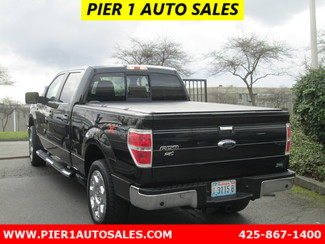 2010 Ford F-150 FX4  4x4 Seattle, Washington 11