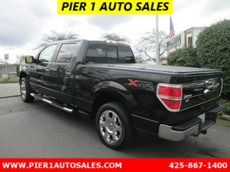 2010 Ford F-150 FX4  4x4 Seattle, Washington 12