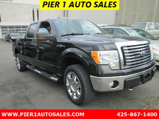 2010 Ford F-150 FX4  4x4 Seattle, Washington 2
