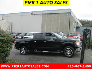 2010 Ford F-150 FX4  4x4 Seattle, Washington 3