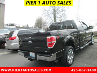 2010 Ford F-150 FX4  4x4 Seattle, Washington 8