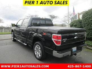 2010 Ford F-150 FX4  4x4 Seattle, Washington 9