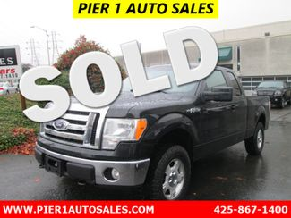 2010 Ford F-150 XLT Seattle, Washington