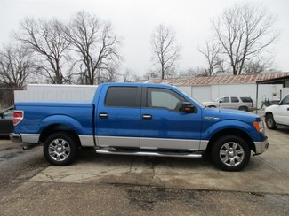 2010 Ford F-150 XLT in Shreveport, Louisiana