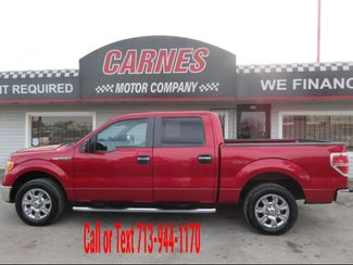 2010 Ford F-150, PRICE SHOWN IS THE DOWN PAYMENT south houston, TX