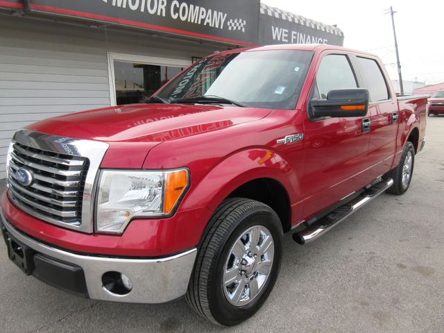2010 Ford F-150, PRICE SHOWN IS THE DOWN PAYMENT south houston, TX 1