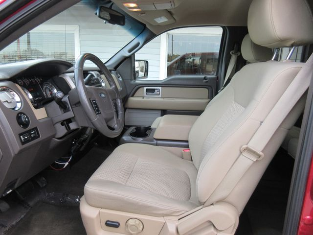 2010 Ford F-150, PRICE SHOWN IS THE DOWN PAYMENT south houston, TX 6
