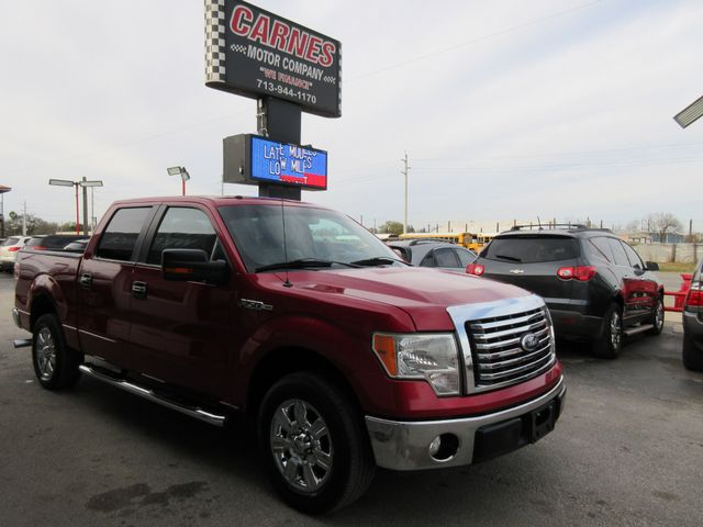 2010 Ford F-150, PRICE SHOWN IS THE DOWN PAYMENT south houston, TX 5