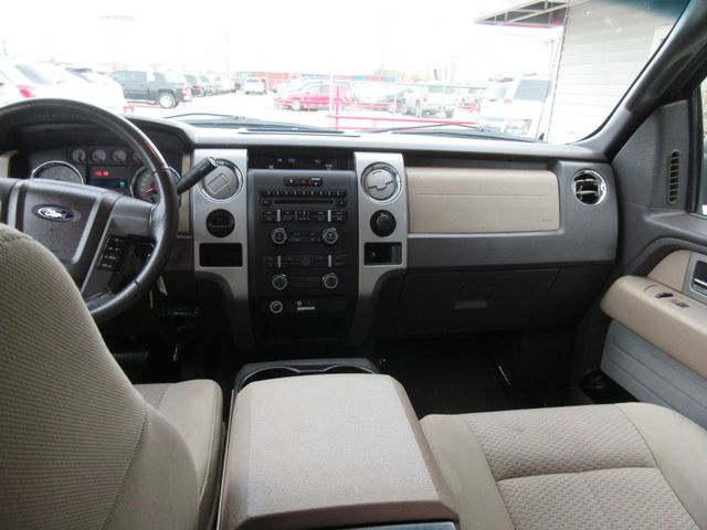 2010 Ford F-150, PRICE SHOWN IS THE DOWN PAYMENT south houston, TX 7