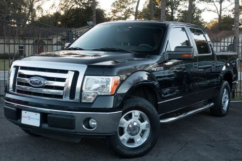2010 Ford F-150 XLT in , Texas