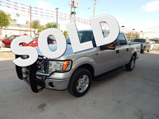 2010 Ford F-150 XLT Harlingen, TX