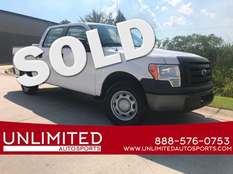 2010 Ford F-150 XL in Tampa, FL
