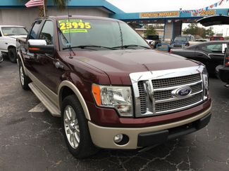 2010 Ford F-150 King Ranch  city FL  Seth Lee Corp  in Tavares, FL