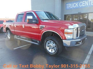 2010 Ford F-250 Lariat in  Tennessee
