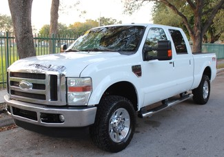 2010 Ford F-250 SRW in , Florida