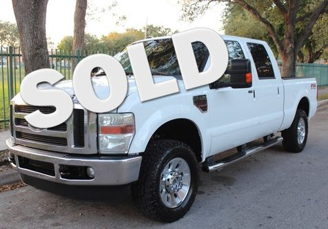 2010 Ford F-250 SRW Lariat in , Florida