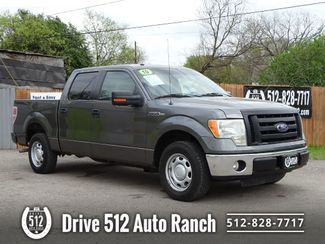 2010 Ford F150 in Austin, TX