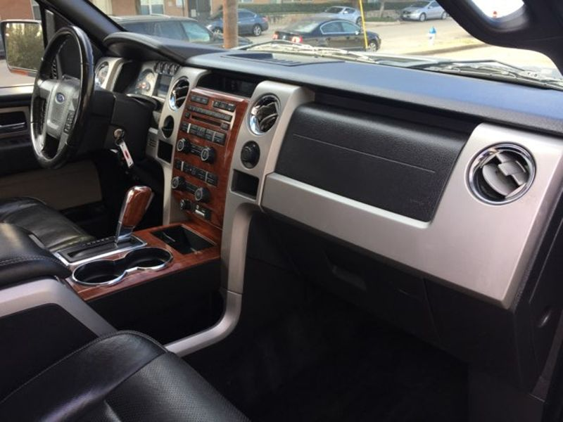 2010 Ford F150 Lariat  city TX  Marshall Motors  in Dallas, TX