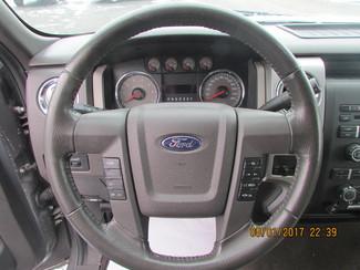 2010 Ford F150 SUPER CAB Fremont, Ohio 10