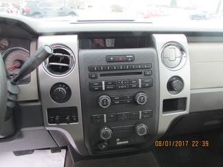 2010 Ford F150 SUPER CAB Fremont, Ohio 11