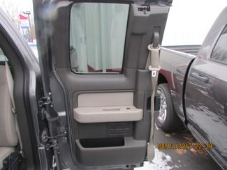 2010 Ford F150 SUPER CAB Fremont, Ohio 13