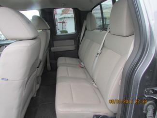 2010 Ford F150 SUPER CAB Fremont, Ohio 14